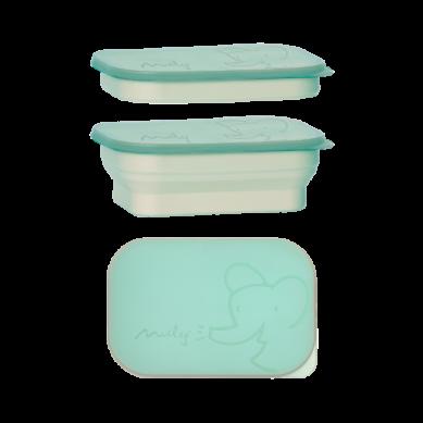 Maileg - Lunchbox Turquise