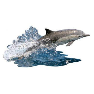 Madd Capp - Puzzle I am Lil Dolphin 100 elem. 5+
