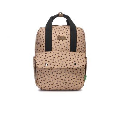 Babymel - Eco Torba i Plecak Georgi Leopard