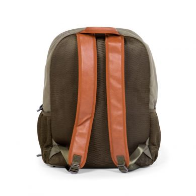 Childhome - Plecak Daddy Bag Kanwas Khaki