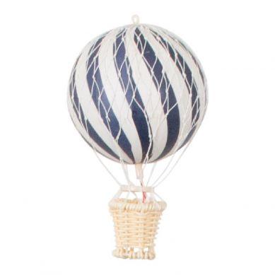 Filibabba - Balon Dekoracyjny 10cm Dark Blue