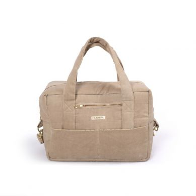 Filibabba - Torba Nursing Bag Sztruks Doeskin