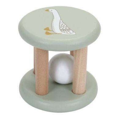 Little Dutch - Grzechotka Mięta Little Goose