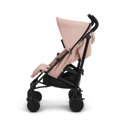 Elodie Details - Wózek Spacerowy Stockholm Stroller 3.0 Faded Rose