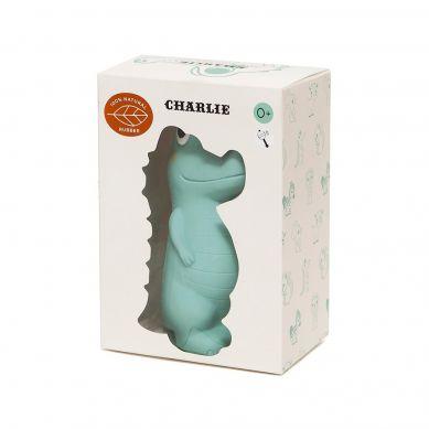 Petit Monkey - Gryzak dla Niemowląt Charlie the Crocodile