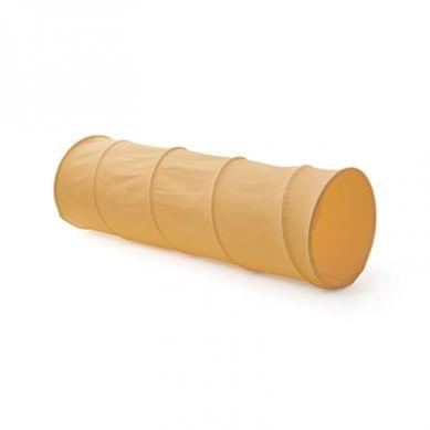 Kids Concept - Tunel Dla Dziecka 150cm Yellow