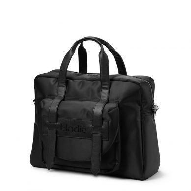 Elodie Details - Torba dla Mamy Signature Edition Brilliant Black