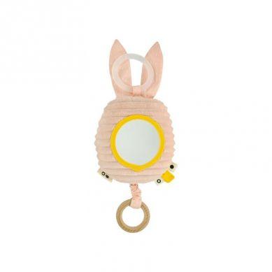 Trixie - Pozytywka Mrs. Rabbit