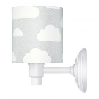 Lamps&co. - Kinkiet Chmurki Grey