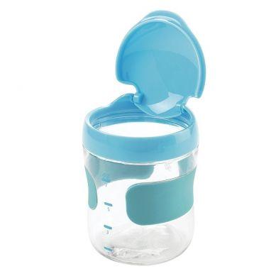 OXO - Pojemnik na Przekąski Duży Aqua 200 ml