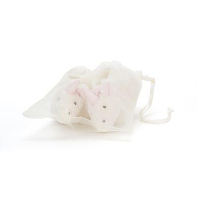 Jellycat - Buciki Bashful Unicorn