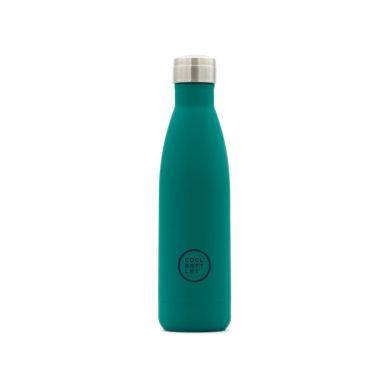 Cool Bottles - Butelka Termiczna 500 ml Triple Cool Vivid Quetzal