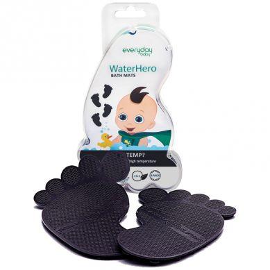 Everyday Baby - Maty WaterHero Czarne