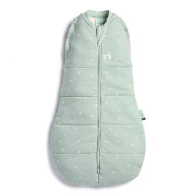 ergoPouch - Śpiworek Otulacz 3-6m Sage TOG 2.5