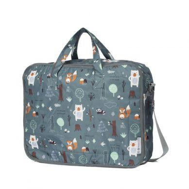 My Bag's - Torba Weekend Bag Forest days