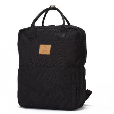 My Bag's - Plecak Master Bag dla Mam Eco Black