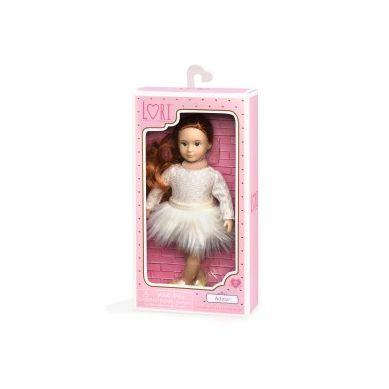 Lori - Lalka Baletnica Adina