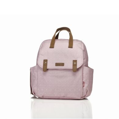 Babymel - Torba Plecak Robyn Dusty Pink