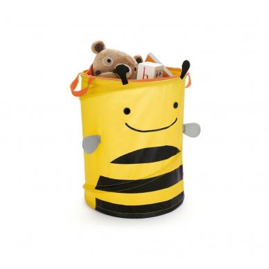 Skip Hop - Kosz Na Zabawki Pszczoła
