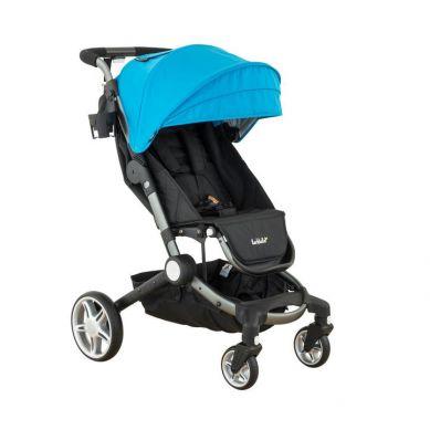 Larktale - Lekka Spacerówka dla Dziecka Coast Freshwater Blue