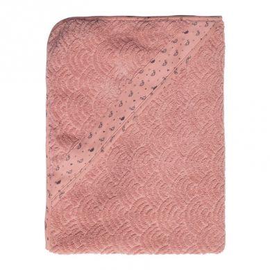 Bebe-Jou - Ręcznik z Kapturkiem Fabulous Swan