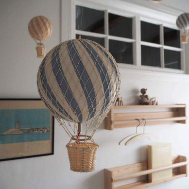 Filibabba - Balon Dekoracyjny 20cm Powder Blue