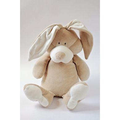 Wooly Organic - Przytulanka Organiczna Classic Bunny Zajączek 43 cm