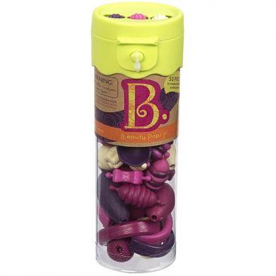 B.Toys - Zestaw do Tworzenia Biżuterii 50 Elementów Seledyn