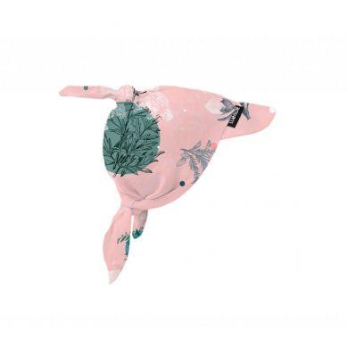 Lullalove - Chustka Z Daszkiem Rose Garden
