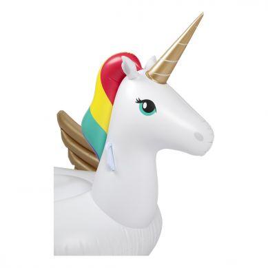 Sunnylife - Dmuchany Materac do Pływania Unicorn