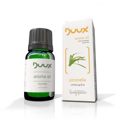 Duux -  Oil Olejek do Nawilżacza Powietrza Aroma Citronella