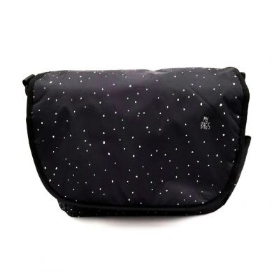 My Bag's - Torba do Wózka Flap Bag Confetti Black