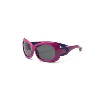 Real Kids - Okularki dla Dzieci Breeze Purple and Navy 7+