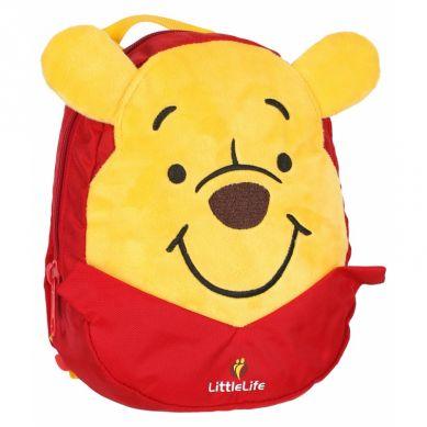 LittleLife - Plecaczek Disney Kubuś Puchatek