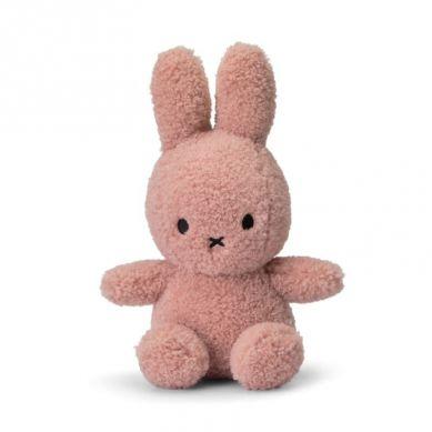 Miffy - Przytulanka Teddy Pink 23cm