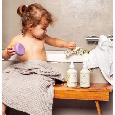 The Gift Label - Wegański Spray Odświeżający do Pomieszczeń Sleepy Baby 250 ml