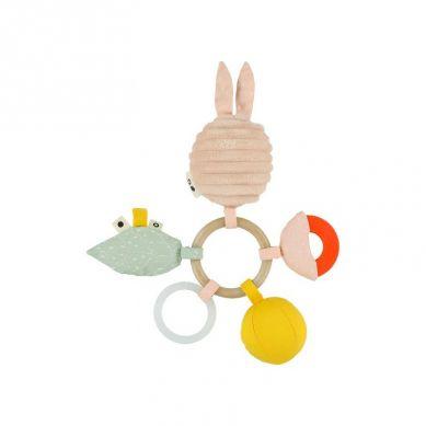 Trixie - Aktywizująca Sensoryczna Zabawka Mrs. Rabbit