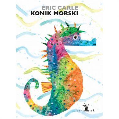 Wydawnictwo Tatarak - Konik Morski
