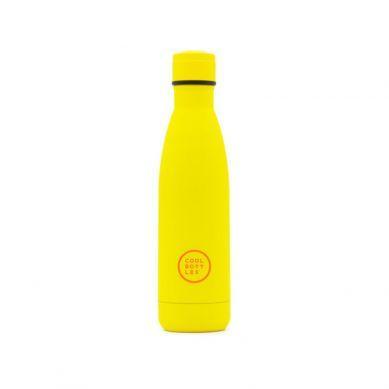Cool Bottles - Zakrętka 260-350-500 ml Vivid Yellow