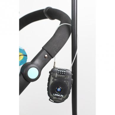 LittleLife - Blokada Antykradzieżowa Stroller Lock