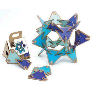 Mon Petit Klocki Kreatywne Art Azul