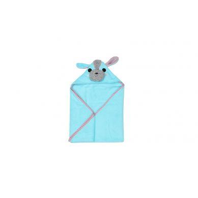 Zoocchini - Ręcznik dla Niemowlaka z Kapturem York