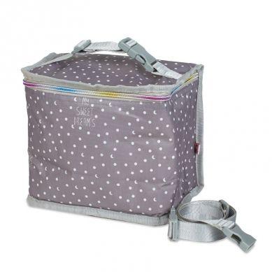 My Bag's - Torba Termiczna Picnic Bag My Sweet Dream's grey