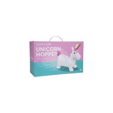 Sunnylife - Skoczek Gumowy Unicorn