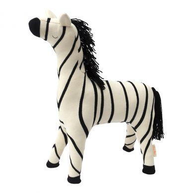 Meri Meri - Przytulanka Zebra