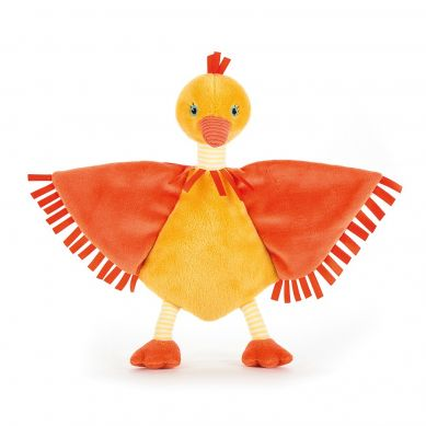 Jellycat - Przytulanka Flapper Duck