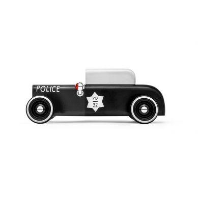 Candylab - Drewniany Samochód Sheriff