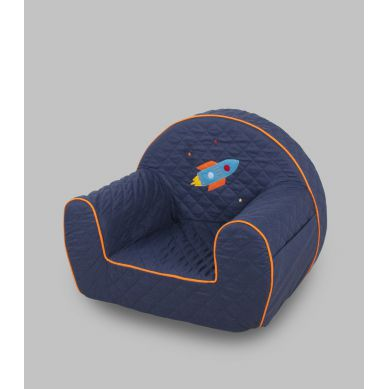Muzpony - Wygodny Fotelik dla Dziecka Kosmos