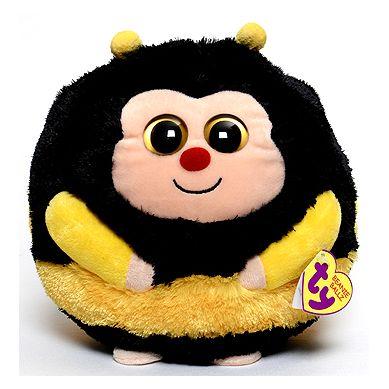 TY - Przytulanka Beanie Ballz Zips Bee