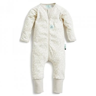 ergoPouch - Rampers 0-3M 0.2TOG Grey